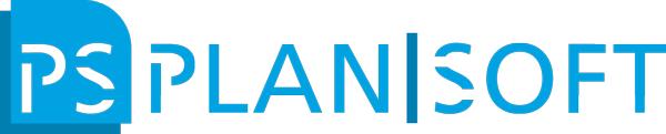 Logo der Plan-Soft Einrichtungsplanung GmbH