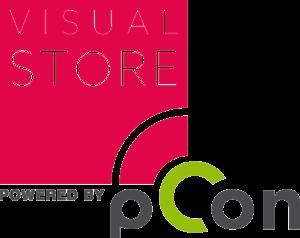 Logo von visual-STORE